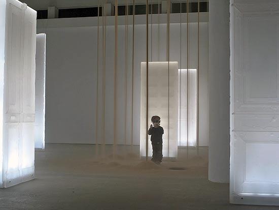תערוכה אמנות / צלם: יחצ